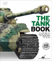 The Tank Book: The Definitive Visual...