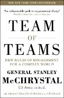 Team of Teams: New Rules of ...