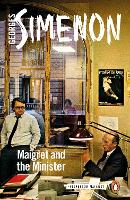 Maigret and the Minister: Inspector...