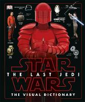 Star Wars The Last Jedi (TM) Visual...