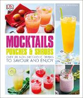Mocktails, Punches & Shrubs: What to...