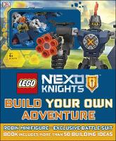 LEGO NEXO KNIGHTS Build Your Own...