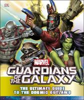 Marvel Guardians of the Galaxy: The...