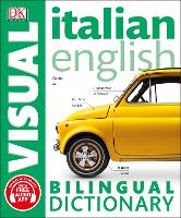Bilingual visual dictionary: Italian