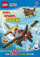 LEGO City: Ready, Steady, Stick...