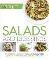Salads and Dressings: Over 100...