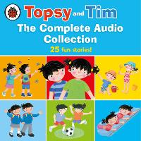 Topsy and Tim: The Complete Audio...