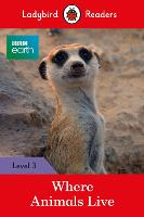 BBC Earth: Where Animals Live -...
