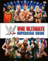 WWE Ultimate Superstar Guide, 2nd...
