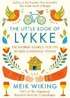 The Little Book of Lykke: The Danish...