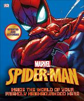 Spider-Man Inside the World of Your...