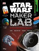 Star Wars Maker Lab: 20 Galactic...
