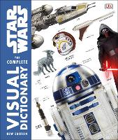 Star Wars The Complete Visual...