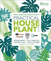 RHS Practical House Plant Book: ...
