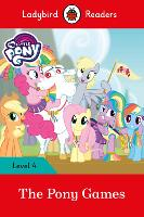 My Little Pony: The Pony Games-...