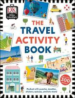 The Travel Activity Book: Packed with...