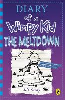 Diary of a Wimpy Kid: The Meltdown...