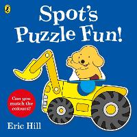 Spot's Puzzle Fun!: Press-out and ...