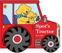 Spot's Tractor