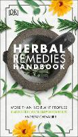 Herbal Remedies Handbook: More Than...