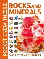 Pocket Eyewitness Rocks and Minerals:...