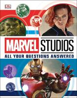 Marvel Studios All Your Questions...