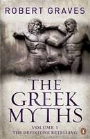 The Greek Myths: Vol. 1
