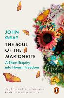 The Soul of the Marionette: A Short...