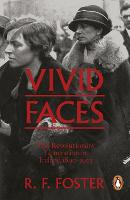Vivid Faces: The Revolutionary...