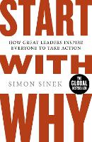 Start With Why: How Great Leaders...