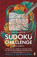 The Penguin Sudoku Challenge: Volume 2