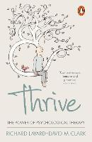 Thrive: The Power of Psychological...