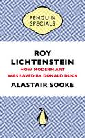 Roy Lichtenstein: How Modern Art Was...