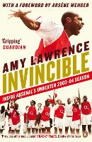 Invincible: Inside Arsenal's Unbeaten...
