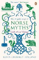The Penguin Book of Norse Myths: Gods...