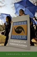 Women of the Storm: Civic Activism...
