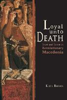 Loyal Unto Death: Trust and Terror in...
