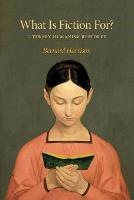 What is Fiction for?: Literary...