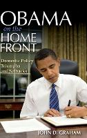 Obama on the Home Front: Domestic...