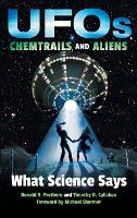 UFOs, Chemtrails, and Aliens: What...