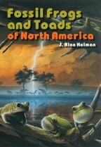 Fossil Frogs and Toads of North America