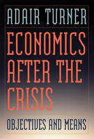 Economics After the Crisis: ...