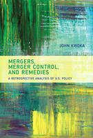 Mergers, Merger Control, and ...