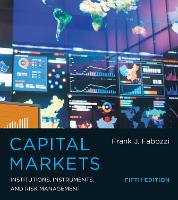 Capital Markets: Institutions,...