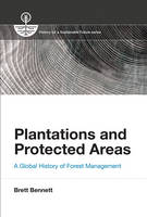 Plantations and Protected Areas: A...