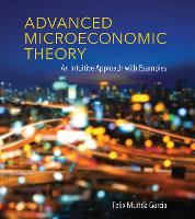 Advanced Microeconomic Theory: An...
