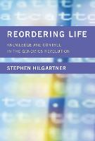 Reordering Life: Knowledge and ...