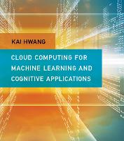 Cloud Computing for Machine Learning...