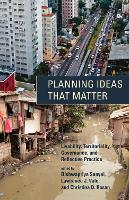 Planning Ideas That Matter:...