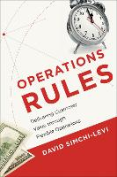 Operations Rules: Delivering Customer...
